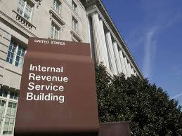 Let's Put The IRS Checkbook Online